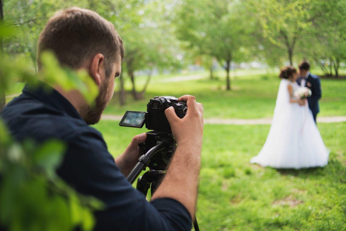 Fotomatón vs Fotógrafo
